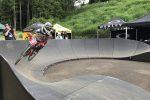 全日本BMX選手権大会前日公式練習@日本サイクルスポーツセンターBMXトラック