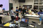 お茶汲みロボットを作ろう!埼玉大学STEM教育研究センター開発の「STEM Du」を使った特別ワークショップ