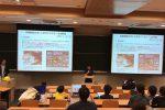 長男小学生最後の「ロボットと未来研究会第31期最終発表会」