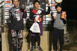 半年ぶりの長男のMTBショートトラックレース!2017JOSF緑山JAPAN OPEN Night Race MTBノービスキッズ