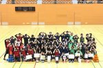 スポーツ鬼ごっこのトップリーグチーム対抗「第1回ONIカップ」に参加