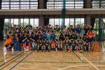 国際スポーツ鬼ごっこ連盟主催の『第7回ナショナルトレーニングセンター』に参加