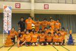 強いチームづくりに向けて!スポーツ鬼ごっこ第4回埼玉県トレセン