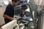 金属加工でコマを作ろう@明治大学夏休み科学教室