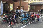 髙山一成先生のレース経験者向け「スキルアップBMXクリニック」@秩父滝沢サイクルパーク