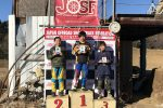 「2019JOSF緑山オープニングレース」はトリプル表彰台祭り