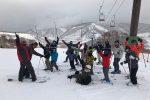 【2019雪山会2日目】BMXキッズレーサーinかぐらスキー場