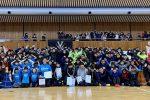 スポーツ鬼ごっこONIリーグ2018-2019第2節でホームゲーム賞