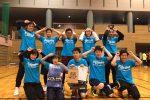ふじみ野ラビリティ公式戦初勝利!スポーツ鬼ごっこONIリーグ2018-2019シーズン第3節