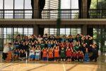 第11回スポーツ鬼ごっこナショナルトレーニングセンターに参加