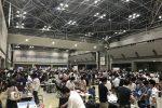 今年も長男が2日間行ってきた『Maker Faire Tokyo 2019』