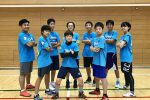 U-22世代の日本一決定戦!第1回U-22スポーツ鬼ごっこ全日本選手権第1次ラウンド@帝京大学