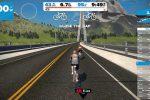 一緒にZwiftやろうぜ!スプラトゥーンの自転車版?ローラー台を使ったバーチャル・オンライン自転車レース&トレーニング